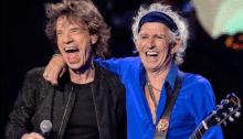 """I Rolling Stones sono tornati con il """"No Filter Tour"""" a Chicago"""