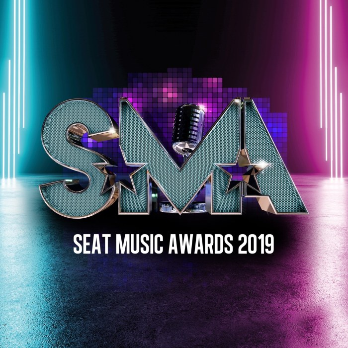 Seat Music Awards all'Arena di Verona il 5 e 6 giugno