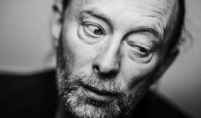 """Thom Yorke è tornato con il nuovo disco di inediti """"Anima"""""""