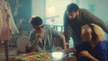 """Ultimo torna con il video del nuovo singolo """"Ipocondria"""" dal nuovo album """"Colpa Delle Favole"""""""