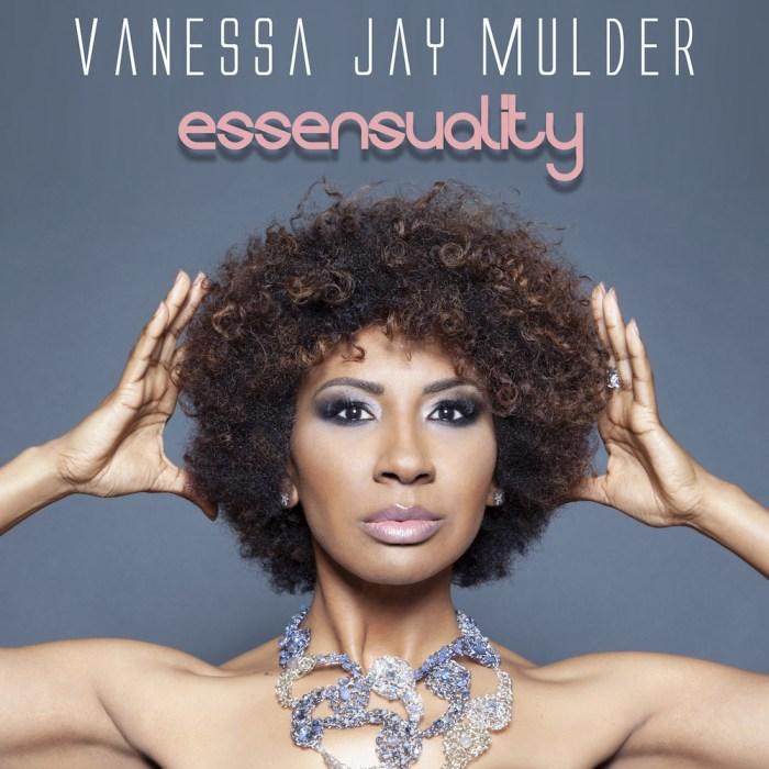 "Copertina EP ""Essensuality"" Vanessa Jay Mulder"