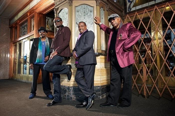 Kool & The Gang al Pordenone Blues Festival il 17 luglio