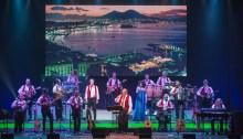 Le date estive di Renzo Arbore L'Orchestra Italiana