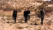 Gli U2 si esibiranno per la prima volta a Manila, nelle Filippine, l'11 dicembre