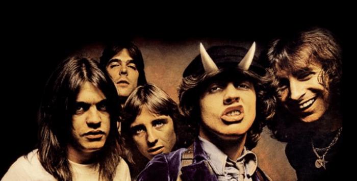 """Il 26 luglio 1979 usciva """"Highway To Hell"""" degli AC/DC: nel 2019 compie 40 anni"""