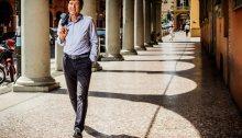 Dal 1 novembre 16 spettacoli al Teatro Duse di Bologna per Gianni Morandi
