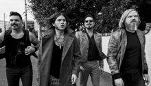 Rival Sons dal vivo il 18 luglio al Pordenone Blues Festival