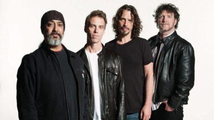 "I Soundgarden hanno pubblicato ""Live From The Artists Den"", concerto a Los Angeles del 2013"