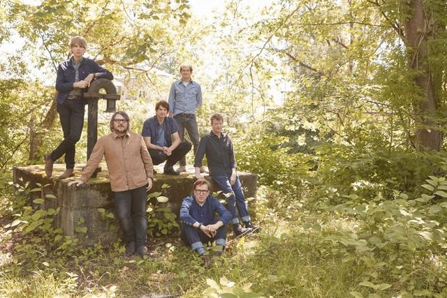 """Il 4 ottobre esce l'11esimo disco dei Wilco dal titolo """"Ode To Joy"""": il primo singolo è """"Love Is Everywhere (Beware)"""""""