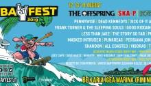 Bay Fest 2019 lineup