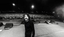 I Foo Fighters chiedono ai fan di scegliere i brani in scaletta al Reading & Leeds