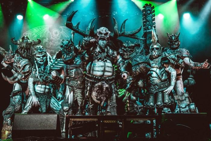 Gwar in concerto il 13 dicembre al Rock Planet di Pinarella di Cervia