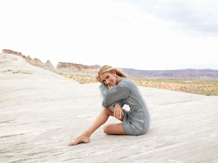 """Il 15 novembre esce il nuovo album """"Courage"""" di Celine Dion"""