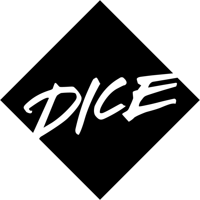 Arriva in Italia il nuovo portale di ticketing DICE