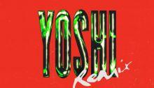 """""""Yoshi Remix"""" è il brano di Machete crew con J Balvin e Capo Plaza"""