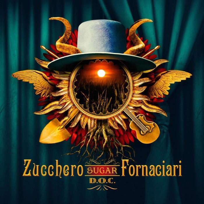 """Zucchero annuncia """"D.O.C."""", nuovo album in uscita l'8 novembre"""