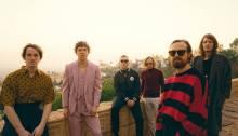 Cage The Elephant e SWMRS dal vivo il 4 marzo al Fabrique di Milano