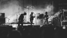 The Strokes e Eddie Vedder a The Ohana Fest - Foto di Charles Reagan Studios