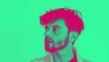 """Esposito torna con l'inedito """"Guerramondiale"""""""