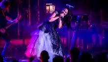 Evanescence all'Arena di Verona - Foto di Elena Di Vincenzo