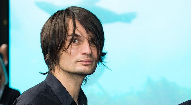 Jonny Greenwood chitarrista dei Radiohead arriva in concerto il 25 ottobre al Teatro dell'Aquila di Fermo
