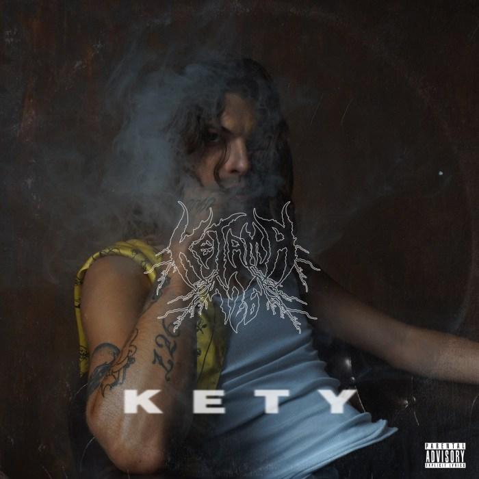 """Il 18 ottobre esce """"Kety"""" nuovo album di Ketama 126"""