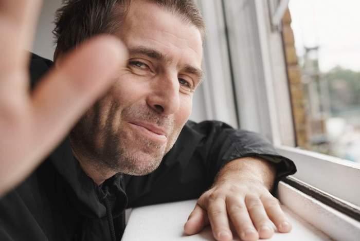 """Liam Gallagher è tornato con il secondo album solista """"Why me? Why Not."""""""