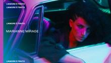 """""""L'Amore è finito"""" è il nuovo singolo di Marianne Mirage"""