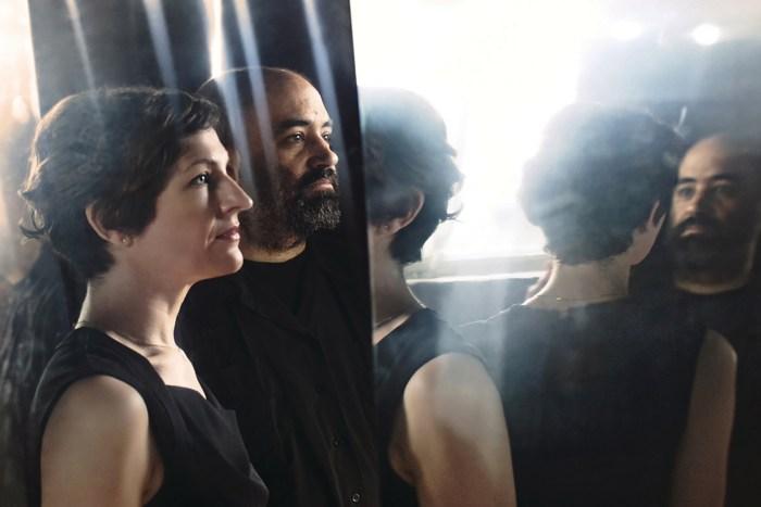 Murcof e Wagner - Foto di Pierre Terdjman