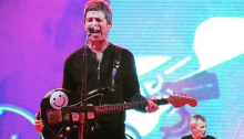 "Noel Gallagher e i suoi High Flying Birds sono tornati con il nuovo brano ""A Dream is All i Need To get By"" dal nuovo EP ""This Is The Place"" in uscita il 27 settembre"