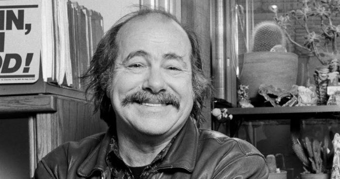 Il paroliere dei Grateful Dead Robert Hunter è morto a 78 anni