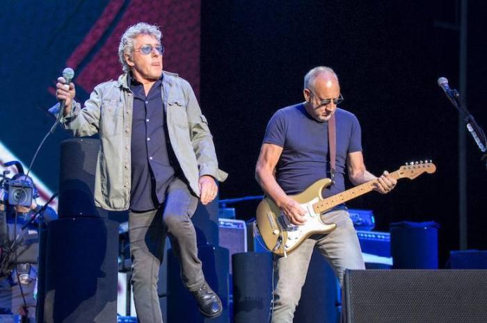 """The Who, il nuovo album """"Who"""" esce il 22 novembre"""