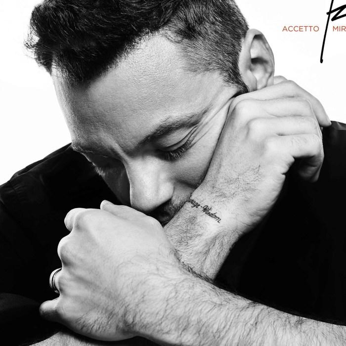 """Tiziano Ferro, il nuovo singolo è """"Accetto Miracoli"""" dall'omonimo album"""