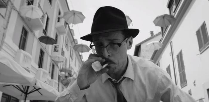 """Il video di """"La Tua Futura Ex Moglie"""" di Willie Peyote è diretto da Libero De Rienzo"""