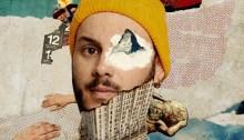 """Wrongonyou primo album in italiano """"Milano Parla Piano"""""""