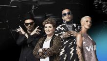 X Factor 13 la terza puntata di audizioni
