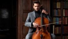 Hauser dei 2Cellos in concerto il 15 maggio al Teatro degli Arcimboldi di Milano