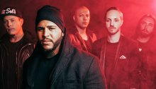 """Bad Wolves nuovo album """"N.A.T.I.O.N."""""""