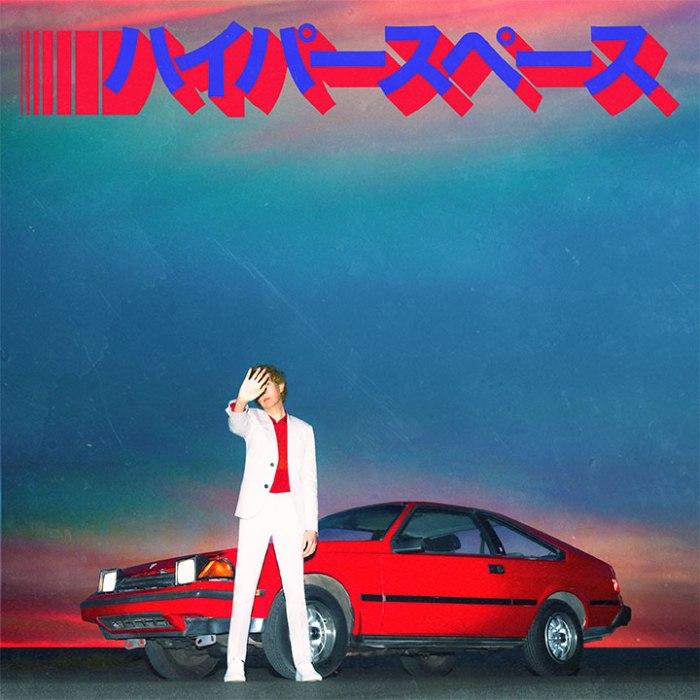 """Beck, esce il 22 novembre il nuovo album """"Hyperspace"""" con Chris Martin dei Coldplay"""