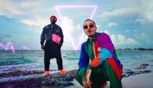 """Black Eyed Peas e J Balvin insieme in """"Ritmo"""" dalla colonna sonora di """"Bad Boys For Life"""""""