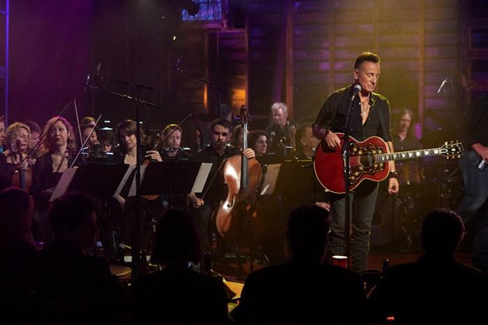 """""""Sundown"""" è il nuovo singolo e video di Bruce Springsteen estratto da """"Western Stars"""""""