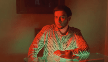 """FLWR torna con il video di """"Nero"""""""