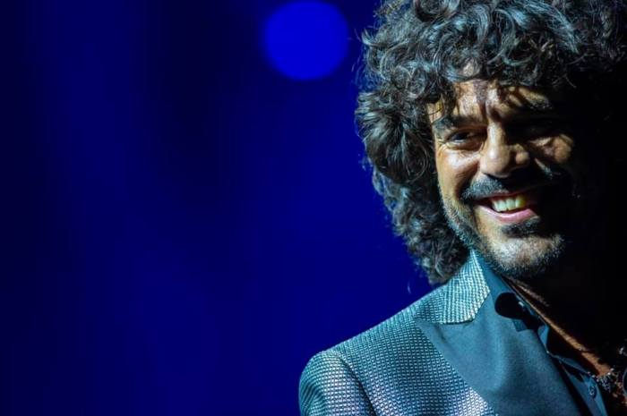 """Francesco Renga torna venerdì con il nuovo singolo """"Normale"""" insieme a Ermal Meta"""