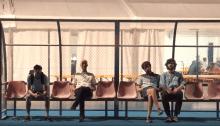 """Iside nuovo video """"Paradiso"""" girato in una balera"""