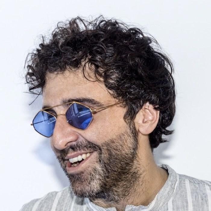 """Lelio Morra, album di debutto """"Esagerato"""""""