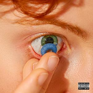 """Mecna e Sick Luke copertina album """"Neverland"""""""