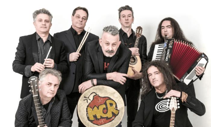 """Modena City Ramblers in tour con """"Riaccolti In Teatro"""""""
