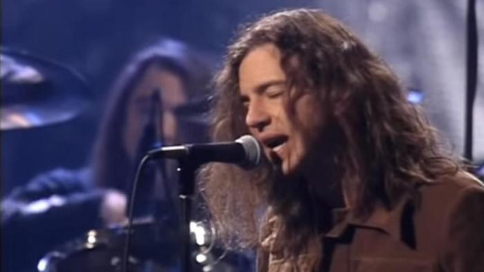 """Il 29 novembre esce """"MTV Unplugged"""" in vinile dei Pearl Jam"""
