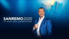 La commissione di Sanremo 2020, Amadeus conduttore