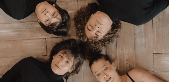 "The Minis nuovo video ""Greta"""